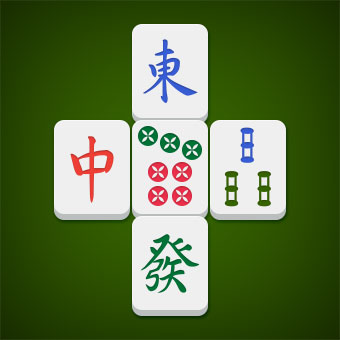 Free online mahjong solitaire. Play with a friend